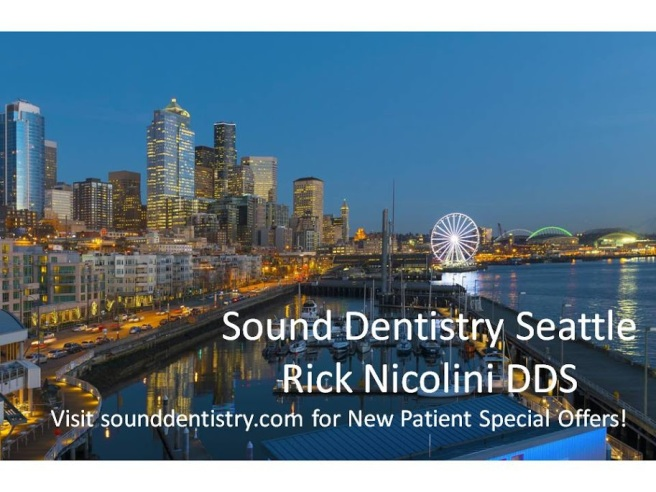 Top Seattle Dentists